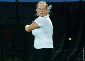 No. 18 Virginia sweeps NSU Women's Tennis,7-0