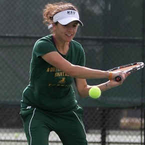 NSU shuts out Christopher Newport, 9-0