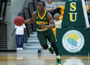 Spartans look for bounce-back game against Howard Monday, Feb 29, at home