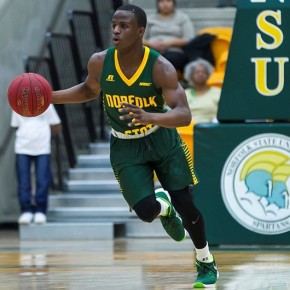 Spartans look for bounce-back game against Howard Monday, Feb 29, athome