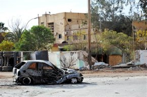 Libya's UN-sponsored government says ready to take power
