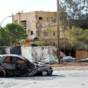 Libya's UN-sponsored government says ready to takepower