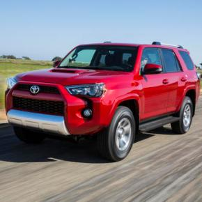 Toyota 4Runner sales up as gas pricesdeflate