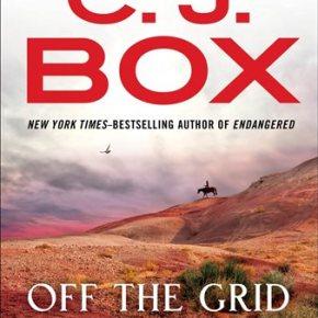 C.J. Box writes another stellar entry in Joe Pickettseries
