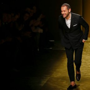Ferragamo creative director Giornetti leaving after 16 years