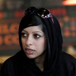 Police detain Bahrain activist, her 1-year-oldson