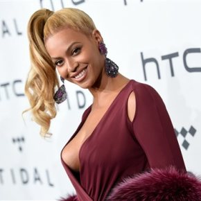 Beyonce launches active wear line forwomen