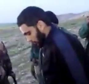 Iraqi general: Palestinian-American member of ISsurrenders