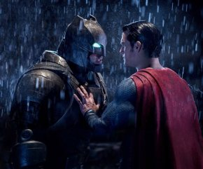 Batman v Superman expected to make big box office