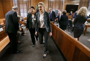 Jurors discuss who is to blame for Erin Andrews nudevideo