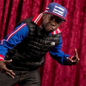 Rap pioneer Phife Dawg of A Tribe Called Quest dies at45