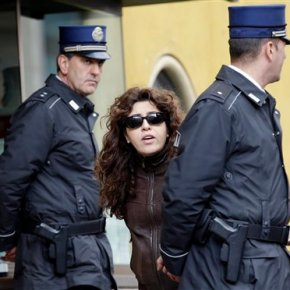 Vatican official: Colleague pressured me, notjournalists