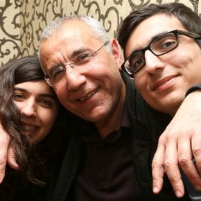 Azerbaijan frees rights activist after 2 years inprison