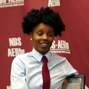 Norfolk State excels at National Broadcasting Society nationalconvention