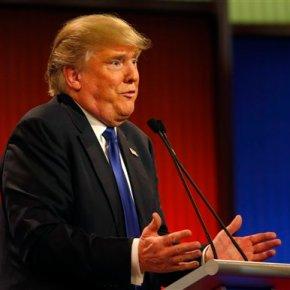 Romney, McCain: Trump a danger for America'sfuture