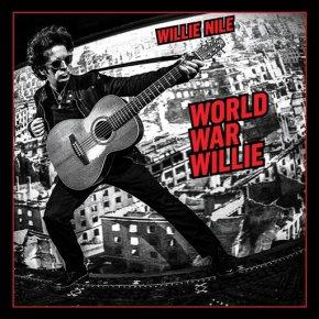 Cool rockin' granddaddy Willie Nile glorifies untamedaging
