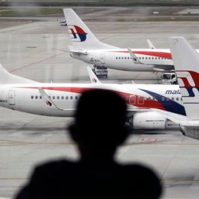 Airlines slow to adopt safety technologies afterMH370