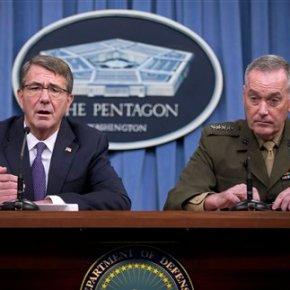 Pentagon moving to increase US troop numbers in Iraqsoon