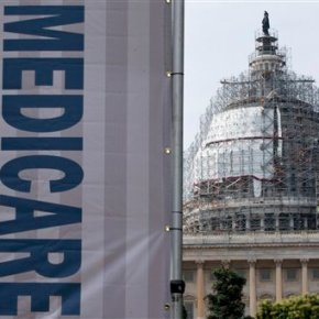 Medicare opens new push on hip, kneereplacement