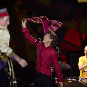 Rolling Stones to play March 25 show inHavana
