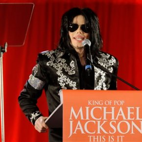 Sony buys Michael Jackson's stake in music catalog for$750M