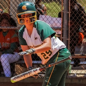 NSU rallies in game 1, wins in 5 in game 2 to sweepCSU