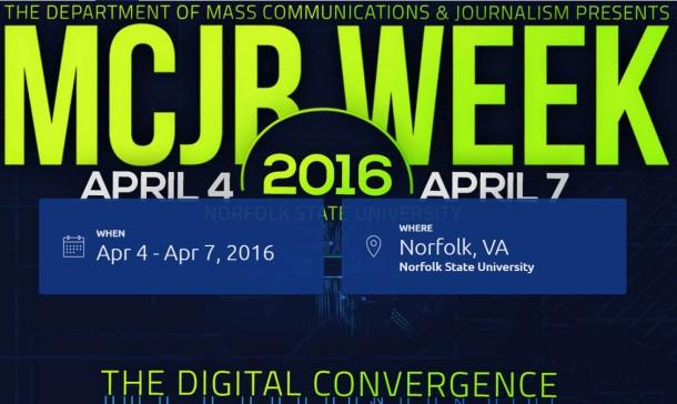 MCJR Week