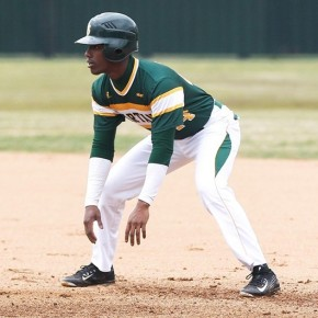 NSU baseball to host Delaware State to open MEACplay