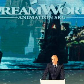 Comcast buying DreamWorks Animation for about $3.55B