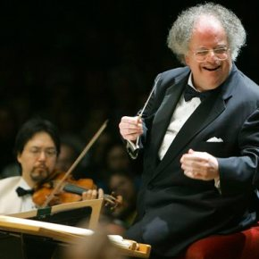 James Levine to retire as Met music director after 40years