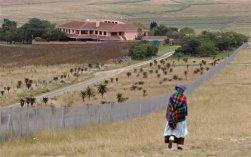 South Africa Mandela Home