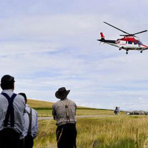 States seek ways to regulate steep air-ambulancecosts