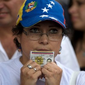 Protests as Venezuela embraces 2-day work week to savepower