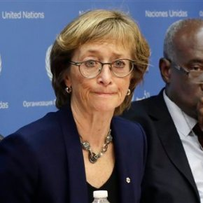 UN announces 108 new alleged sexual abuse victims inCAR