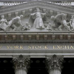 US stocks mostly trade higher as energy sector rises