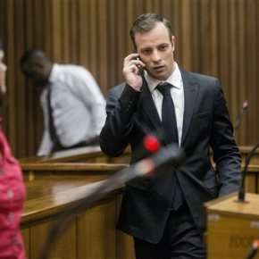 South Africa: Pistorius to be sentenced in June for murder
