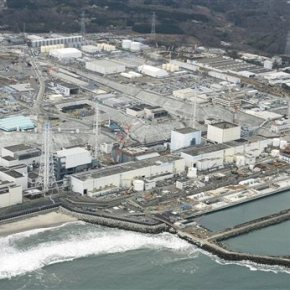 Ice wall at Fukushima plant switched on, but will itwork?