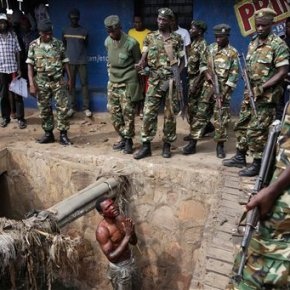 Burundi: Official says 4 members of ruling partykilled