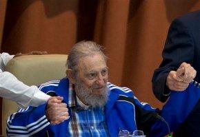Cuba's aging leaders to remain in power yearslonger
