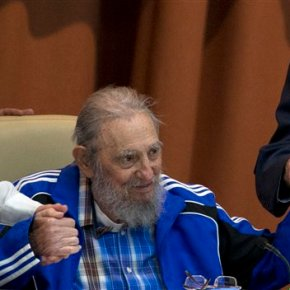 Cuba's aging leaders to remain in power years longer