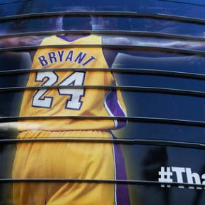 LA fans consider Bryant's last days, and life withouthim