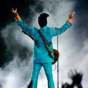 Fans' Holy Grail: unreleased songs in Prince'svault