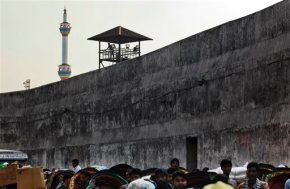 Bangladesh closing notorious 18th-century prison in Dhaka
