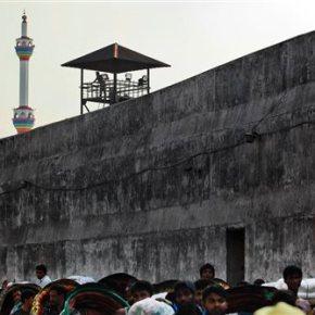 Bangladesh closing notorious 18th-century prison inDhaka