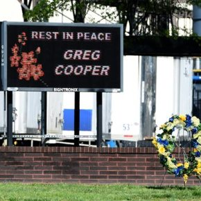 Goodyear closes Danville plant temporarily after 3rd death