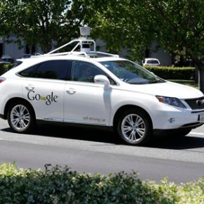 Experts tell US agency to slow down on self-driving cars