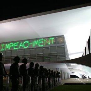 AP Explains: Why Brazilian prez facesimpeachment