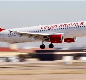 Alaska Air buys Virgin America to expand West Coastflights