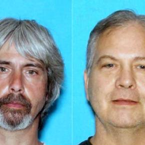 Brothers charged with killing missing Washington couple