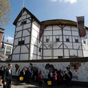 Royalty, Obama & fans mark 400 years since Shakespeare died